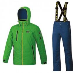 Complète de ski Astrolabio AB7A Homme