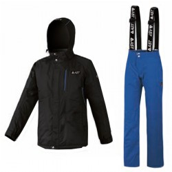 Ski suit Astrolabio AA9T Man