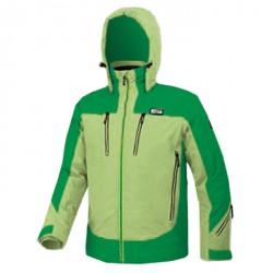 Veste de ski Astrolabio AA9W Homme vert
