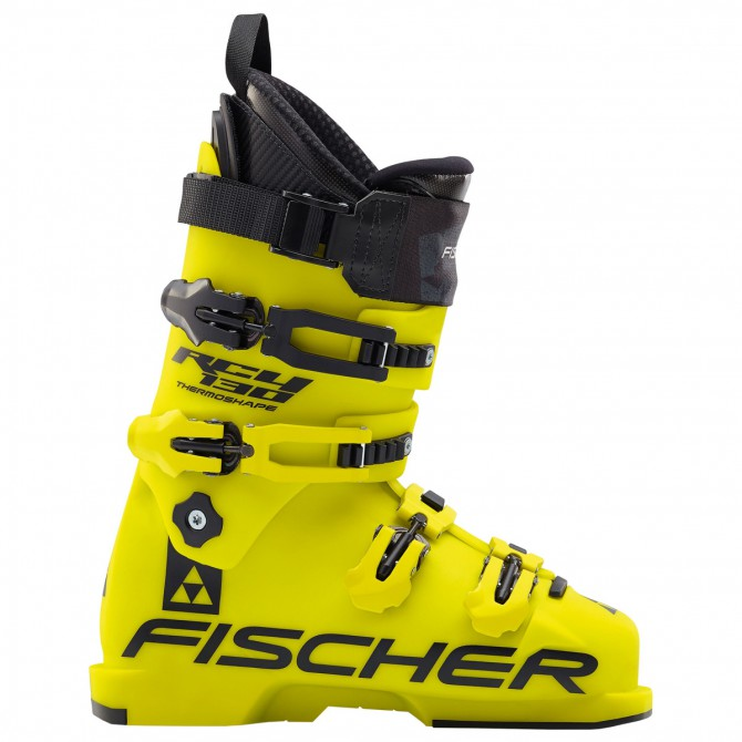 Ski boots Fischer RC4 130 Thermoshape