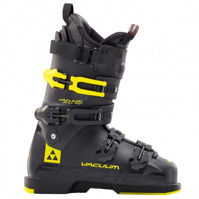 Botas esquí Fischer RC4 130 Vacuum Full Fit
