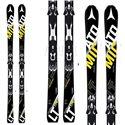 Ski Atomic Redster Lt + bindings Xto 10