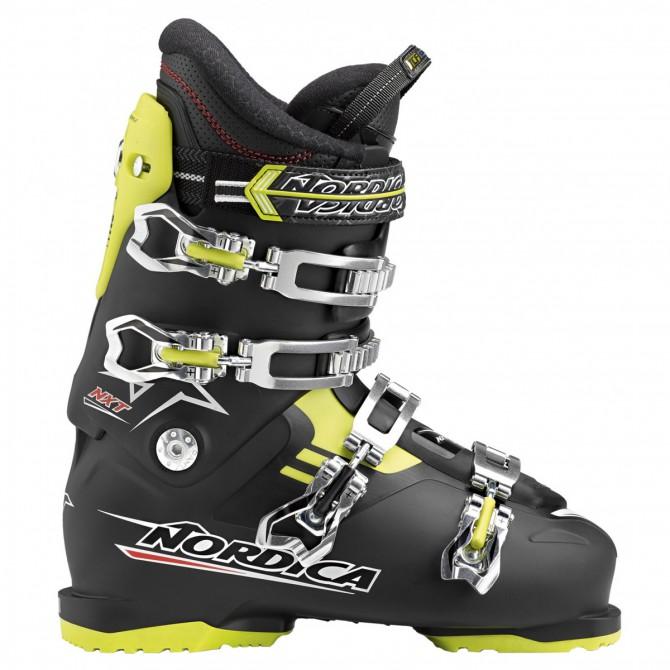 Botas esquí Nordica Nxt N4