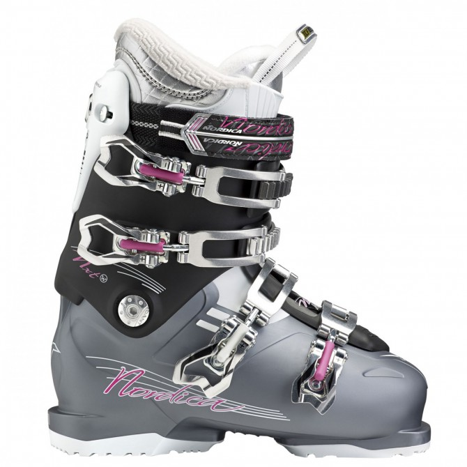 Chaussures ski Nordica Nxt N4 W
