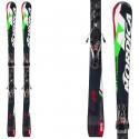 Ski Nordica Dobermann Slr Evo + fixations N Pro X-Cell Evo