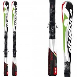 Ski Nordica Transfire Rtx + fixations N Adv Pr Evo