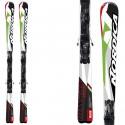 Esquí Nordica Transfire Rtx + fijaciones N Adv Pr Evo