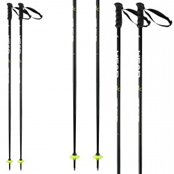 Ski poles Head WC SL