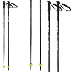 Ski poles Head WC SL