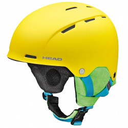 Casco sci Head Andor