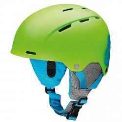 Ski helmet Head Arise green
