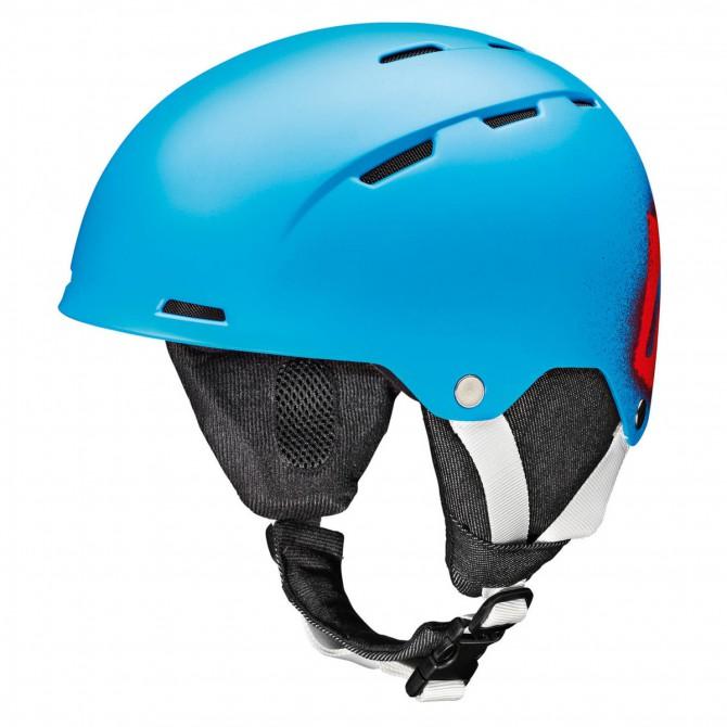 Casco esquí Head Arise azul