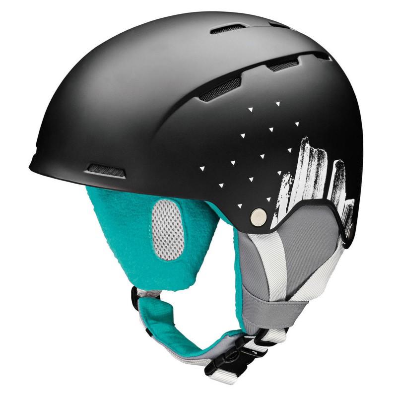 Casco sci Head Arosa nero