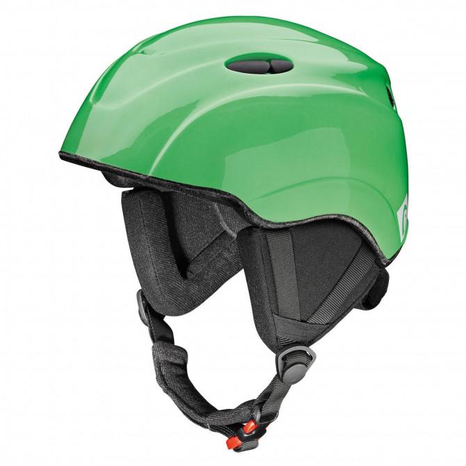 Snow Helmet Head Joker green