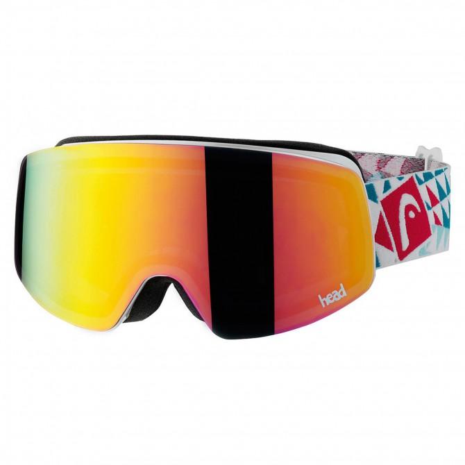 Ski goggle Head Infinity Woman