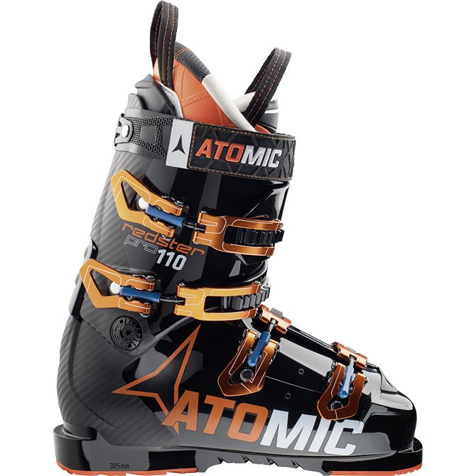 Ski Boots Atomic Redster Pro 110
