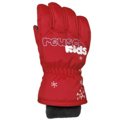 Ski gloves Reusch Kids
