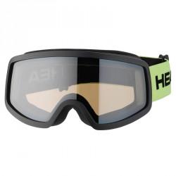 Ski goggle Head Stream Race Youth lime