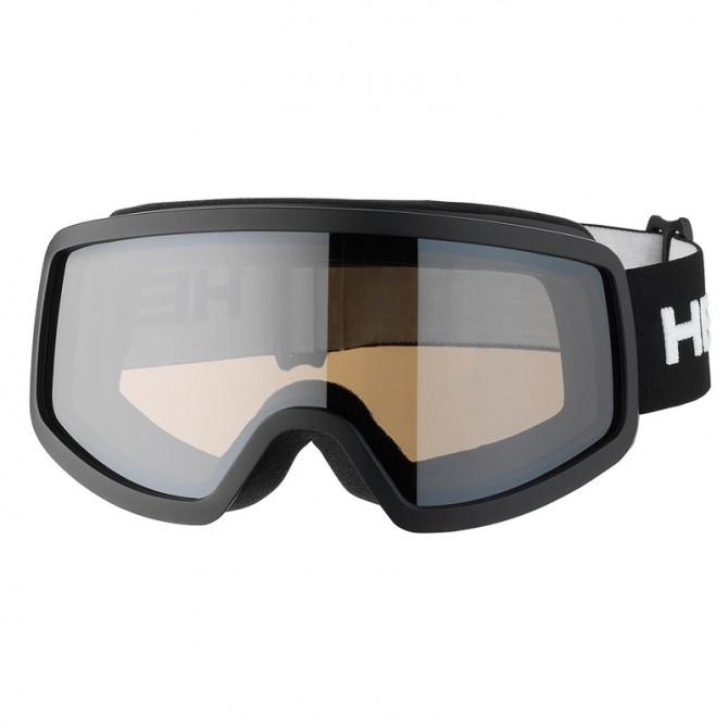 Máscara esquí Head Stream Race Youth negro