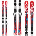 Ski Atomic Redster Fis Doubledeck Gs + Fixations X16 Var
