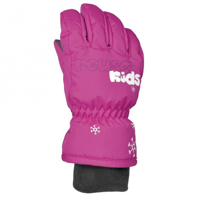 Ski gloves Reusch Kids