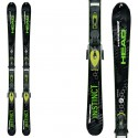 Ski Head Raw Instinct Sw Ti Pro + bindings Pr 11 Br 90