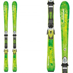 Ski Head Supreme Instinct Ti + bindings Pr 11 Br 90