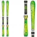 Ski Head Supreme Instinct Ti + fixations Pr 11 Br 90
