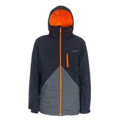 Snowboard jacket Quiksilver Mission Block Man