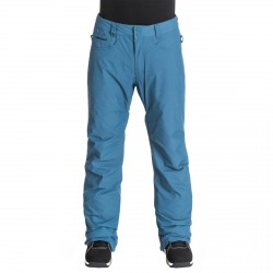 Pantalones snowboard Quiksilver State Hombre