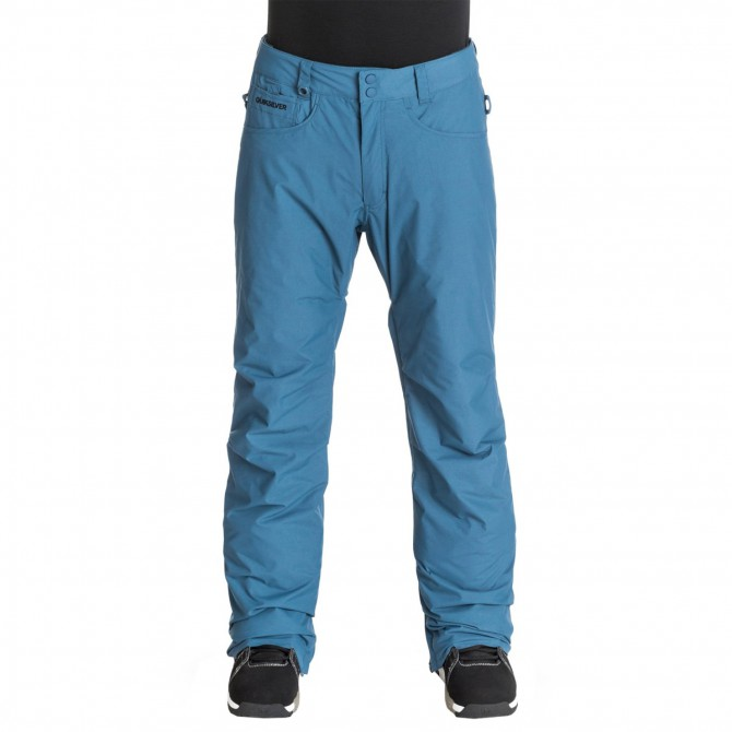 Snowboard pants Quiksilver State Man