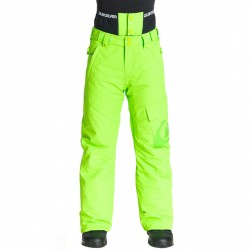 Snowboard pants Quiksilver County Junior