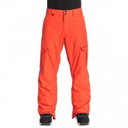 Pantalon snowboard Quiksilver Mission INS Homme