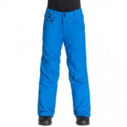 Snowboard pants Quiksilver State Junior