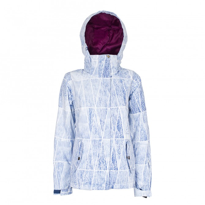 Snowboard jacket Roxy Jetty Woman