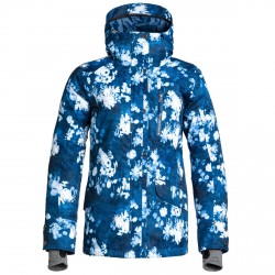 Chaqueta snowboard Roxy Andie Mujer