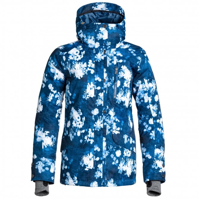 Snowboard jacket Roxy Andie Woman