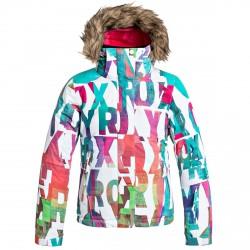 Snowboard jacket Roxy Jet Ski Girl
