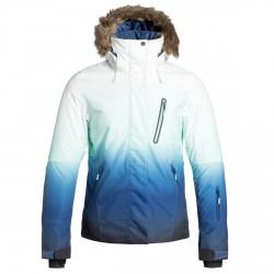 Snowboard jacket Roxy Jet Ski Premium Woman