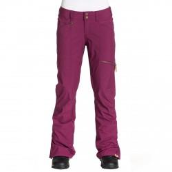 Pantalones snowboard Roxy Cabin Mujer