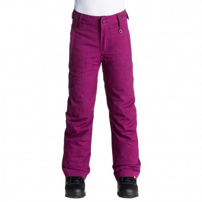 Pantalones snowboard Roxy Tonic Girl