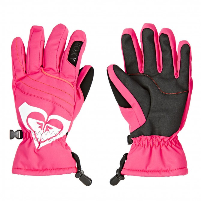 Snowboard gloves Roxy Popi Girl