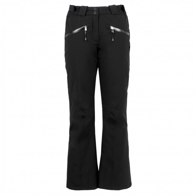 Pantalone sci Emporio Armani Ea7 Woven Donna