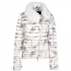 Down jacket Emporio Armani Ea7 Woman