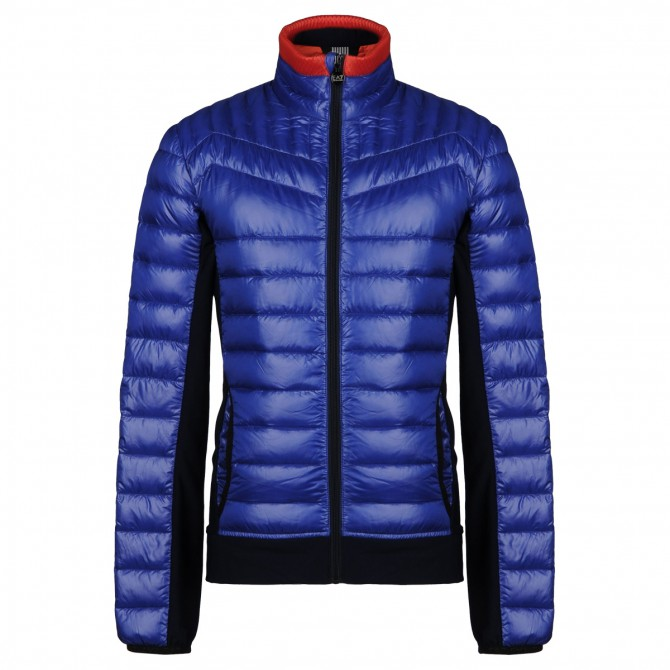 Doudoune ski Emporio Armani Ea7 Homme