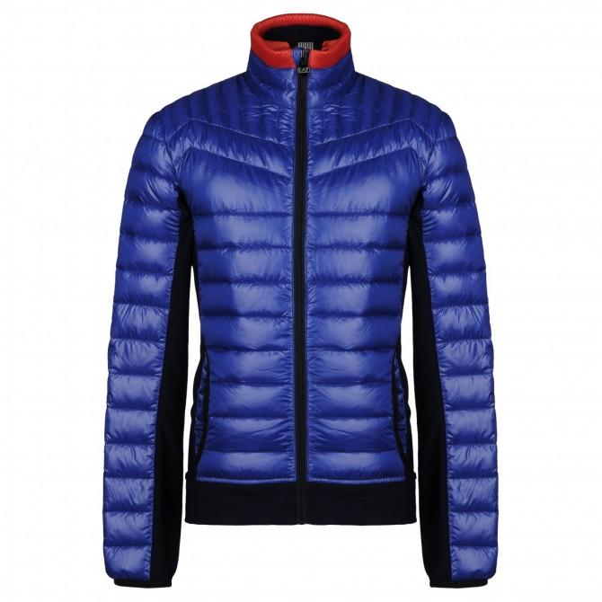 Ski down jacket Emporio Armani Ea7 Man