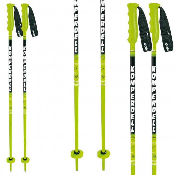 Bâtons ski Komperdell National Team Junior