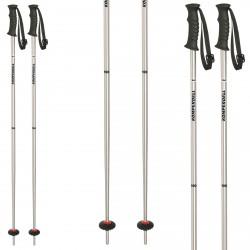 Ski poles Komperdell Rental Junior