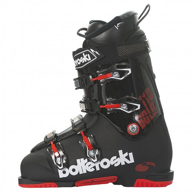 Scarponi sci Bottero Ski Bold 110 rosso-nero