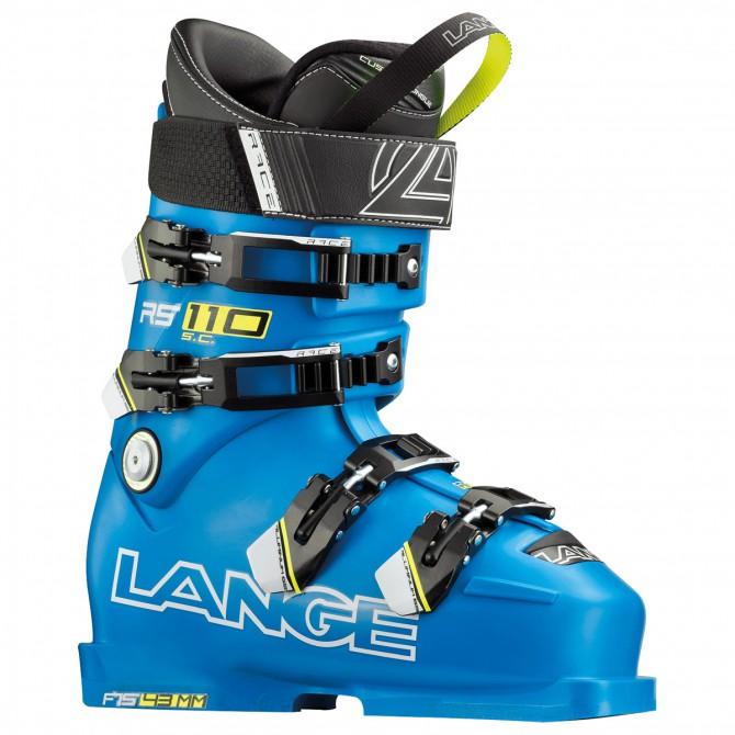 Scarponi sci Lange Rs 110 S.C. LANGE Scarponi junior